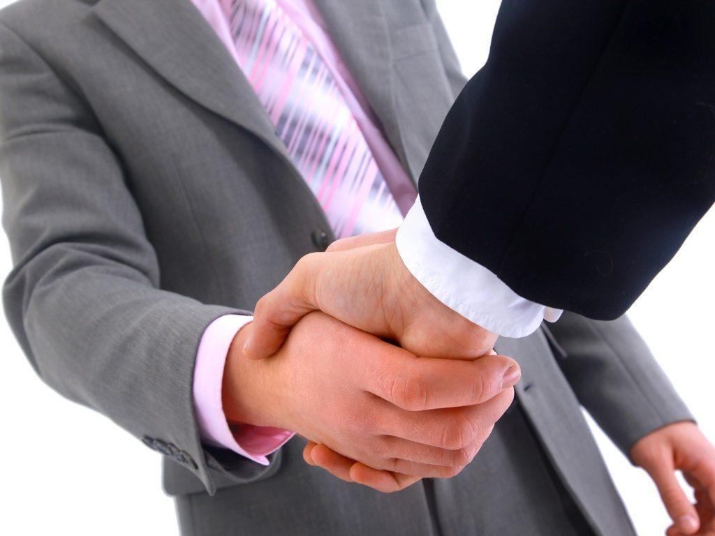 A importância de uma empresa séria